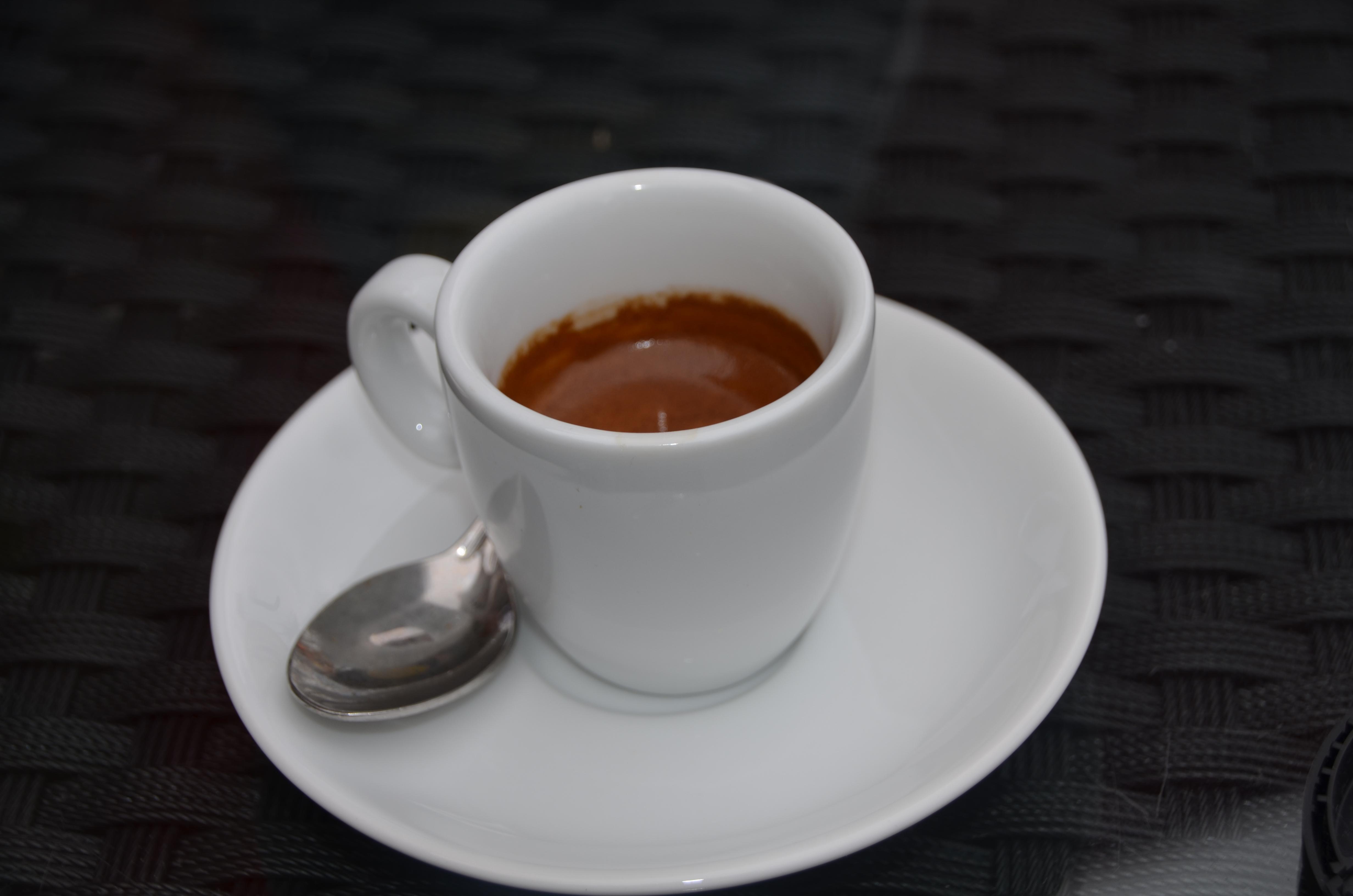 Mein Karma braucht Kaffee – 2