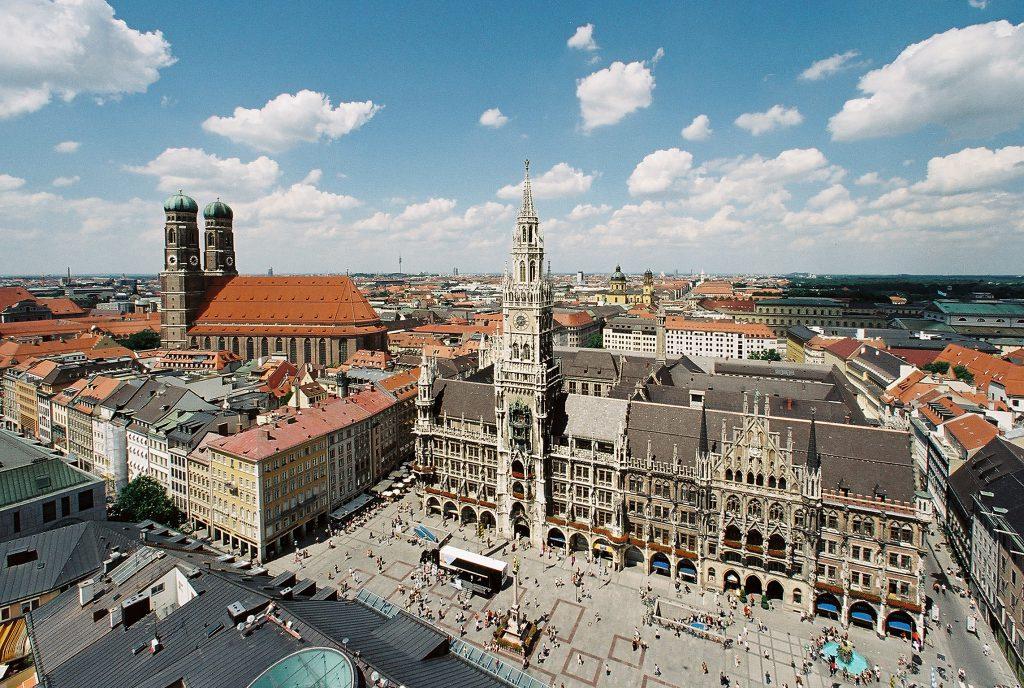 Nagy / Presseamt München