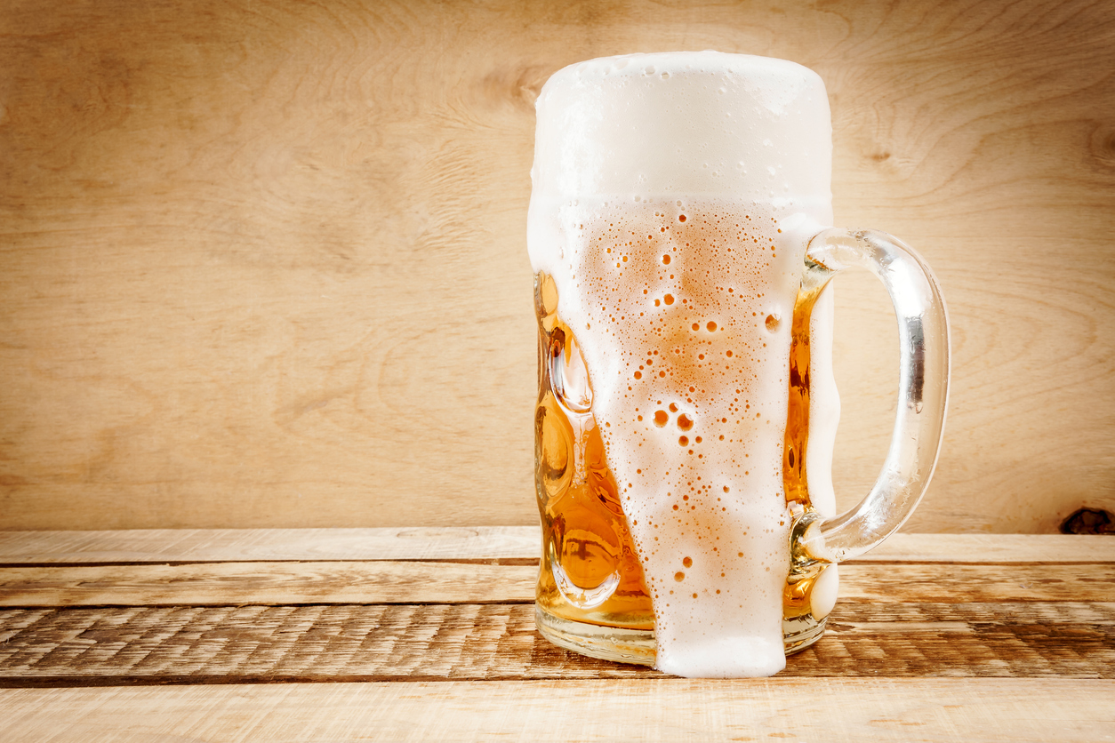 Bierpreis-Spektakel